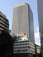 Shiroama trust tower